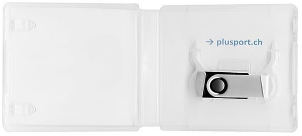 Flexbox für USB-Sticks