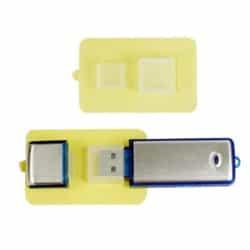 USB-SelbstklebendePads