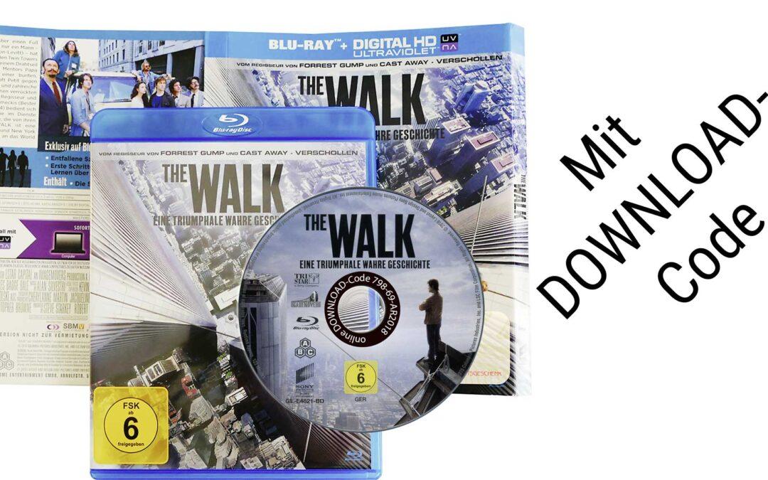 Discs mit Download-Code