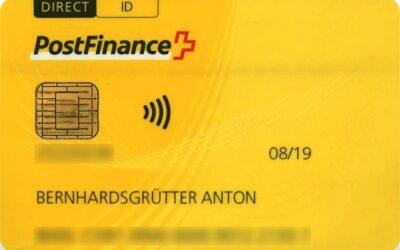 PostCard in den Webshop einbinden